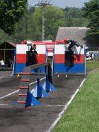 100m s Kasíčkem step by step.